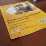 Le service MTN Mobile Money et Mobile Banking que j'espérais au Bénin