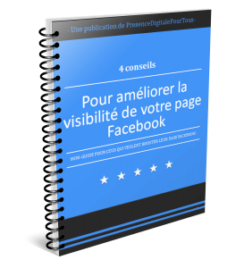 Facebook marketing pour page