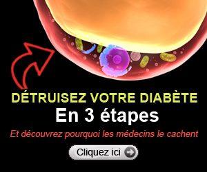 guerir le diabete