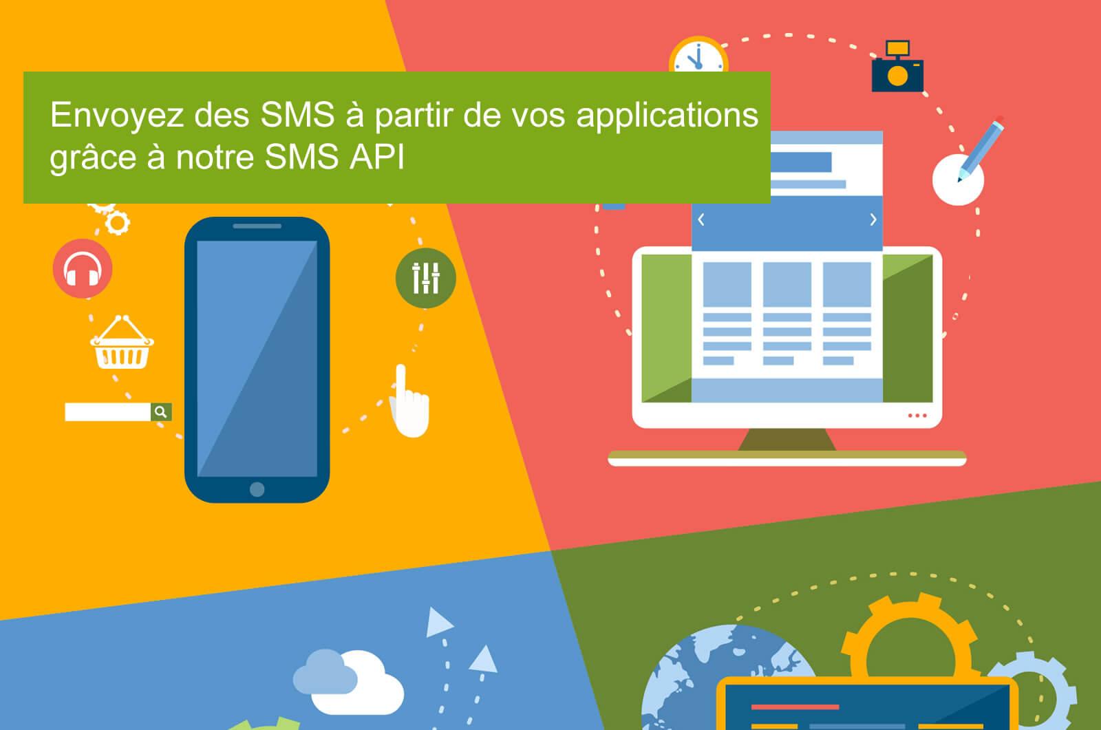 API SMS Africa