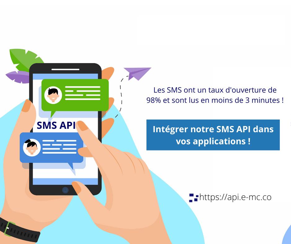SMS API AFRICA
